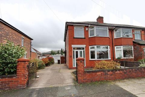 3 bedroom semi-detached house for sale - Myrtle Grove, Whitefield, Manchester