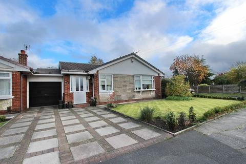 3 bedroom detached bungalow for sale - Bloomfield Drive, Unsworth, Bury
