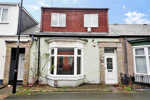 4 bedroom cottage for sale - Franklin Street, Millfield, Sunderland, SR4