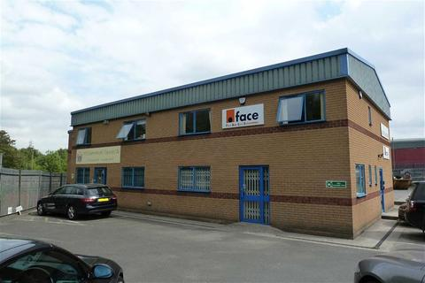 Property to rent - Digital House, Peak Business Park, Chesterfield, S41