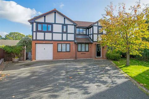 5 bedroom detached house for sale - Gardd Eithin, Northop Hall, Mold