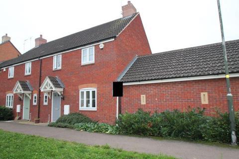 3 bedroom semi-detached house for sale - Falcon Walk, Walton Cardiff, Tewkesbury