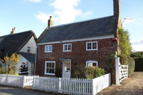 3 bedroom cottage to rent - The Street, Northbourne, Near Deal