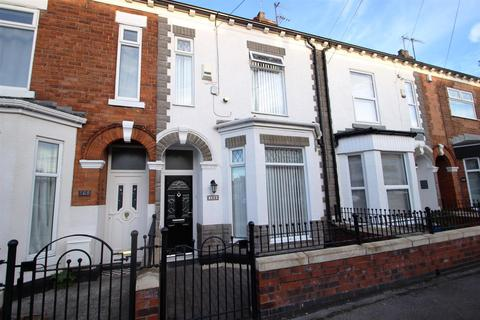 3 bedroom terraced house for sale - Alliance Avenue, Hull