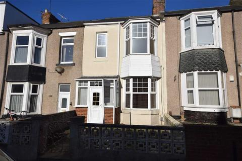 3 bedroom terraced house for sale - Broughton Road, South Shields