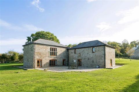 4 bedroom detached house for sale - St Stephens, Launceston, Cornwall, PL15