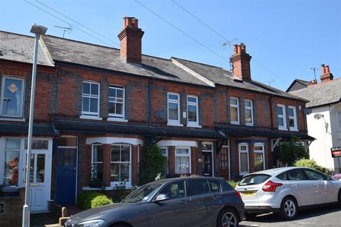 2 bedroom terraced house to rent - Cromwell Road, Caversham, Reading