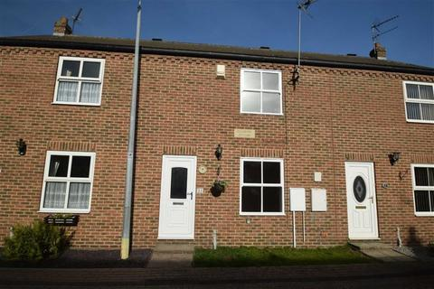 2 bedroom terraced house for sale - Priestgate, Sutton, Hull, HU7