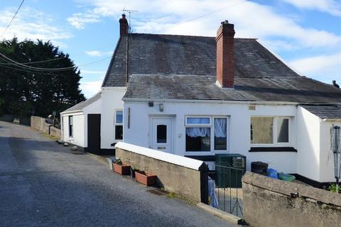 2 bedroom semi-detached house for sale - Old Shop, Mynyddygarreg, Kidwelly