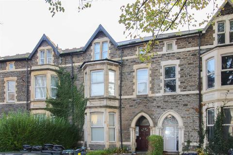 9 bedroom block of apartments for sale - Richmond Road, Cardiff