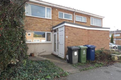 3 bedroom house to rent - Fernlea Close