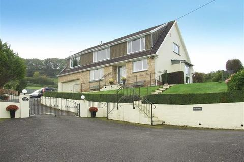 5 bedroom detached house for sale - Knowle Gardens, Combe Martin, Ilfracombe, Devon, EX34