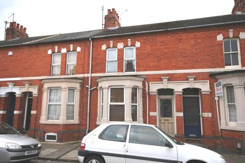 2 bedroom terraced house to rent - Ashburnham Road, Abington, Northampton, NN1