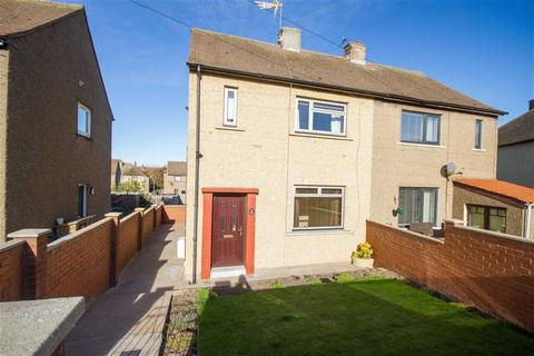 2 bedroom semi-detached house for sale - Hawthorne Crescent, Tweedmouth, Berwick Upon Tweed, TD15