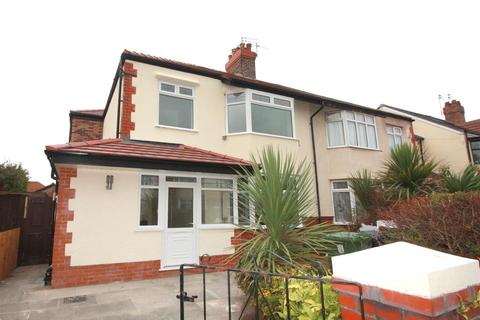 4 bedroom semi-detached house for sale - Manor Avenue, Crosby