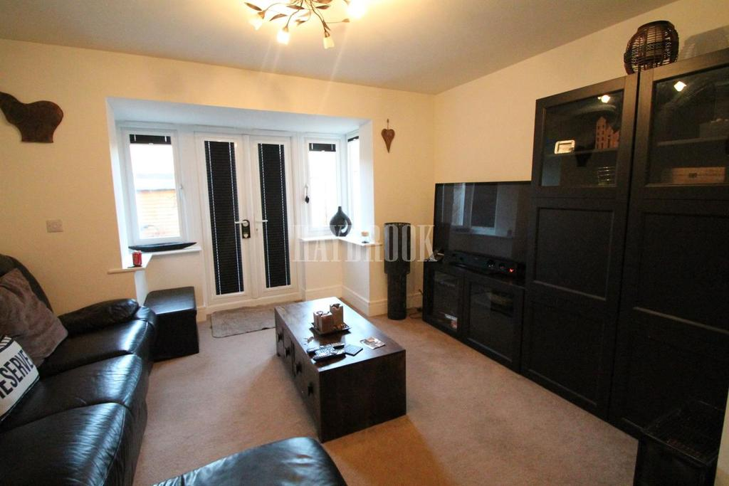 3 Bedrooms Terraced House for sale in Johnsons Garden, Wath upon Dearne