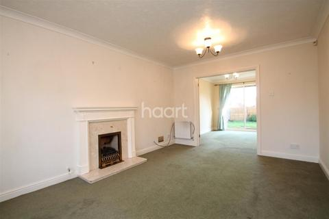 4 bedroom detached house to rent - Bougainvillia Drive