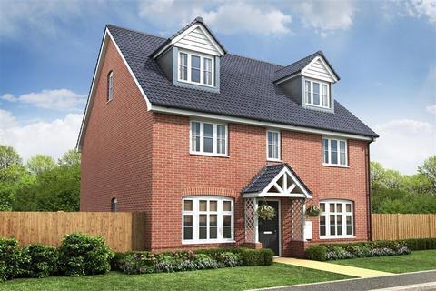 5 bedroom detached house for sale - Broadgate Park, Sprowston