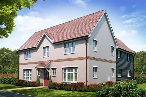4 bedroom detached house for sale - Broadgate Park, Sprowston