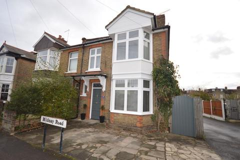 3 bedroom character property for sale - Mildmay Road, Chelmsford, CM2