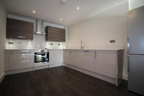 2 bedroom apartment to rent - Charles Street, Leicester,