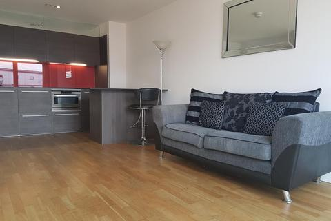 2 bedroom flat to rent - The Quad, Highcross Street, Leicester,