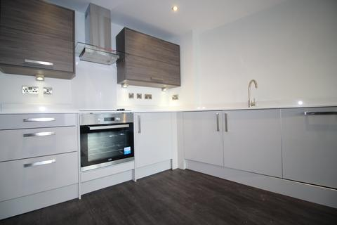 2 bedroom apartment to rent - Agin Court, Charles Street, Leicester,