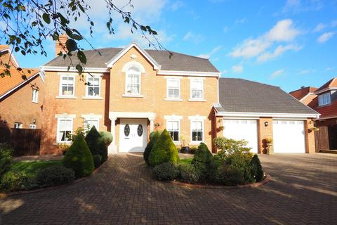 5 bedroom detached house for sale - Monkton Rise, Guisborough