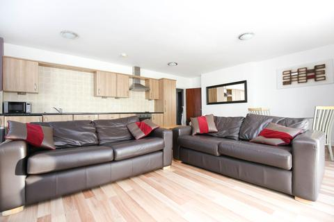 2 bedroom apartment to rent - City Apartments, Northumberland Street, Newcastle Upon Tyne