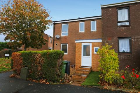 3 bedroom end of terrace house for sale - Badon Close, Exeter