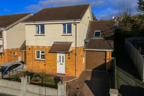 4 bedroom detached house for sale - Rosemary Avenue, Newton Abbot