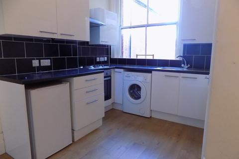 Studio to rent - Western Parade, Southsea