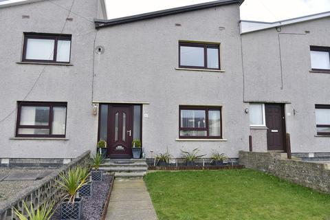 2 bedroom terraced house for sale - Saint Andrews Drive, Fraserburgh, AB43