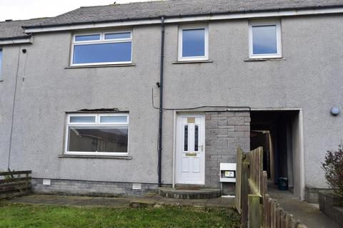 3 bedroom terraced house for sale - Lochpots Road, Fraserburgh, AB43