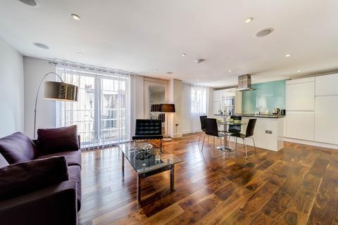 3 bedroom apartment to rent - Hampden Gurney Street, Marylebone