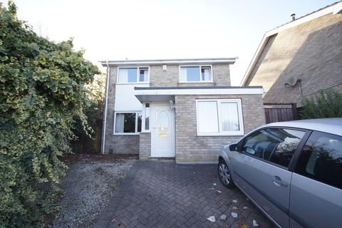 3 bedroom detached house for sale - Wolsey Way, Lincoln