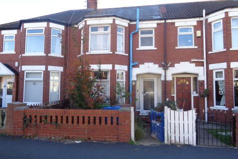 3 bedroom terraced house for sale - 30 Keswick Gardens