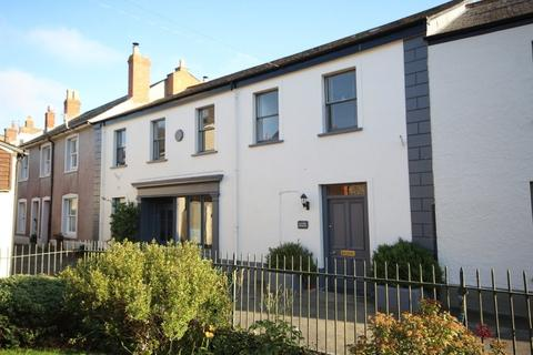 4 bedroom townhouse for sale - CHULMLEIGH