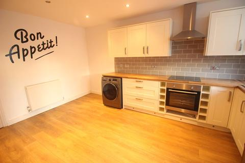 3 bedroom terraced house for sale - Delaware Street, Preston