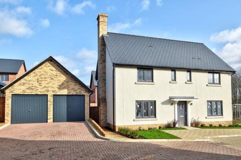 4 bedroom detached house for sale - Brook Grove Development, Bishop's Stortford
