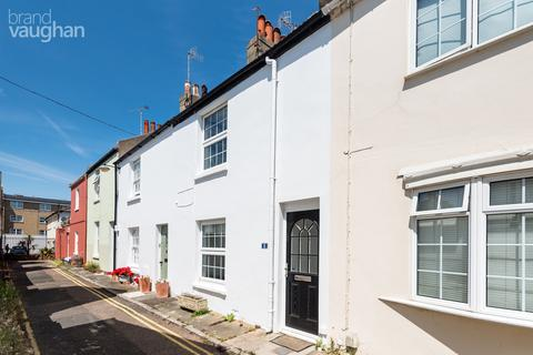 2 bedroom terraced house to rent - Millfield Cottages, Brighton, BN2
