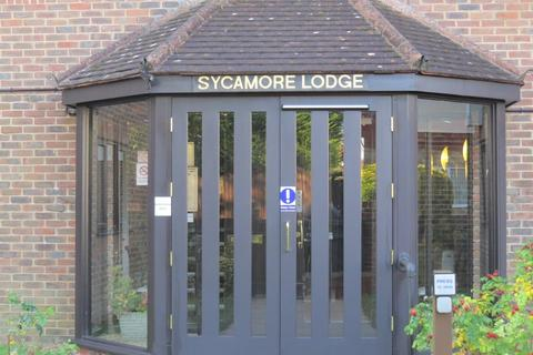 1 bedroom flat for sale - Sycamore Lodge, The Avenue, Orpington