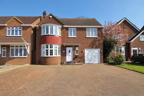 4 bedroom detached house for sale - Elizabeth Way, Hanworth Park, Middlesex, TW13
