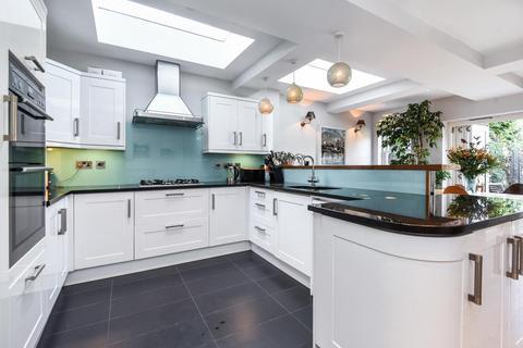 5 bedroom terraced house for sale - Brandlehow Road, Putney