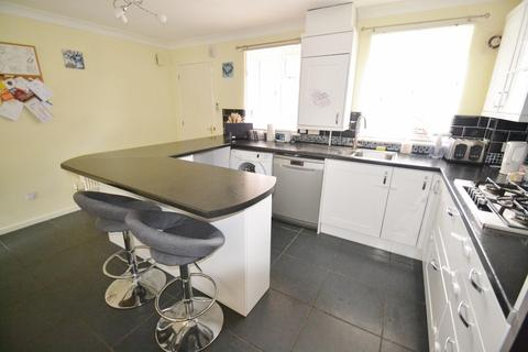 3 bedroom end of terrace house for sale - Blandford St Mary