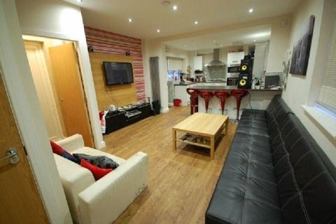 10 bedroom terraced house to rent - Heeley Road, Selly Oak