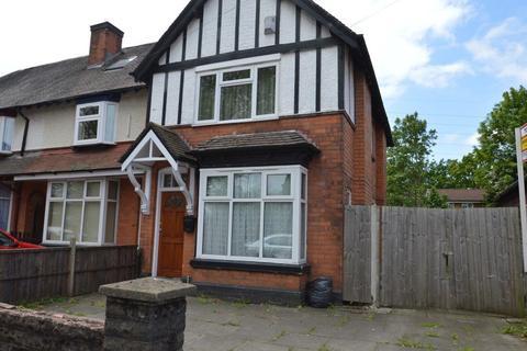 5 bedroom terraced house to rent - Umberslade Road
