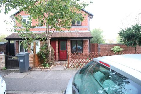 1 bedroom end of terrace house - Weavers Close, ISLEWORTH, Middlesex, TW7