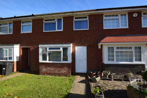 3 bedroom terraced house for sale - Maywood Avenue, Eastbourne BN22