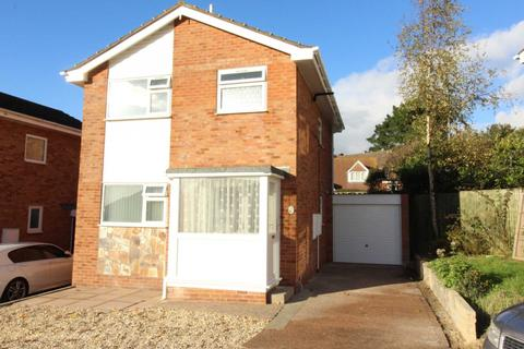 3 bedroom detached house to rent - Redwood Close, Exmouth